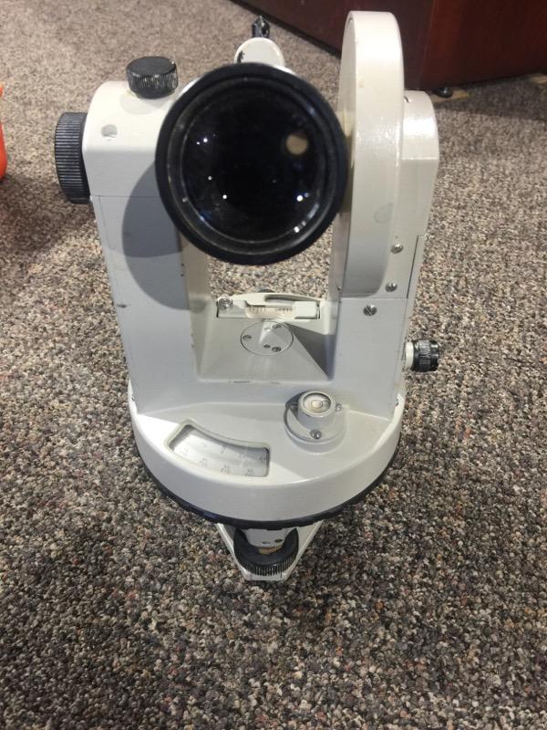 LIETZ Telescope BT20