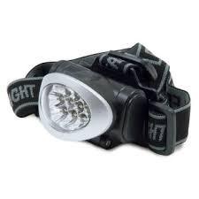 LUMAGEAR Flashlight LG2923