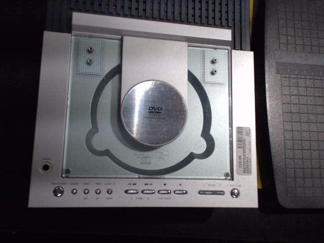 RCA DVD Player RS2030