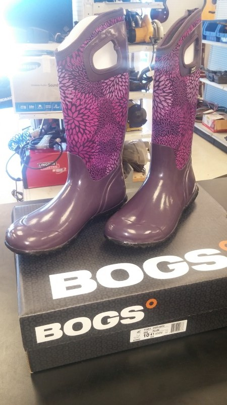 BOGS Shoes/Boots 71551 W NORTH HAMPTON NEOPRENE BOOTS 71551 W NORTH HAMPTON NEOP