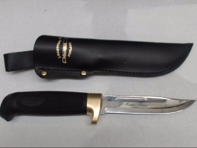 J MARTTIINI Hunting Knife FINLAND