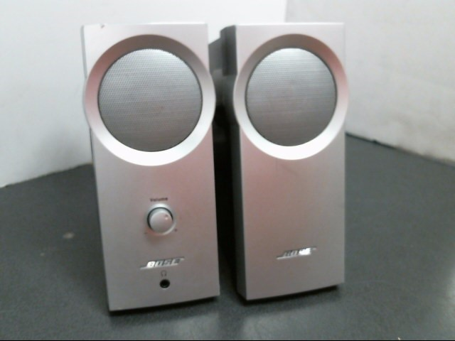 BOSE Computer Speakers COMPANION 2