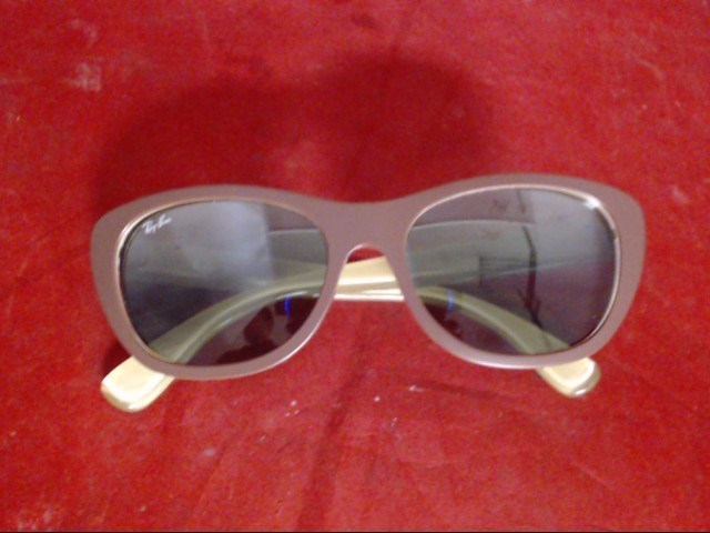 RAY-BAN Sunglasses RB4227
