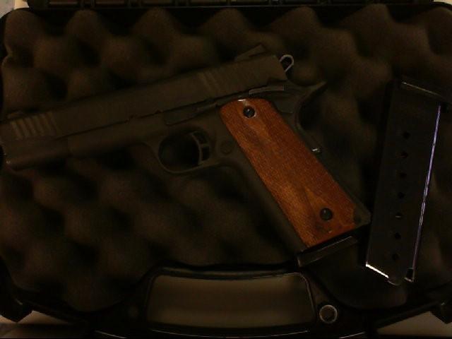 CITADEL Pistol M1911-A1