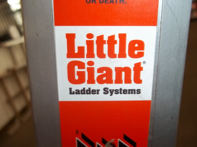 LITTLE GIANT ALTA-ONE M22