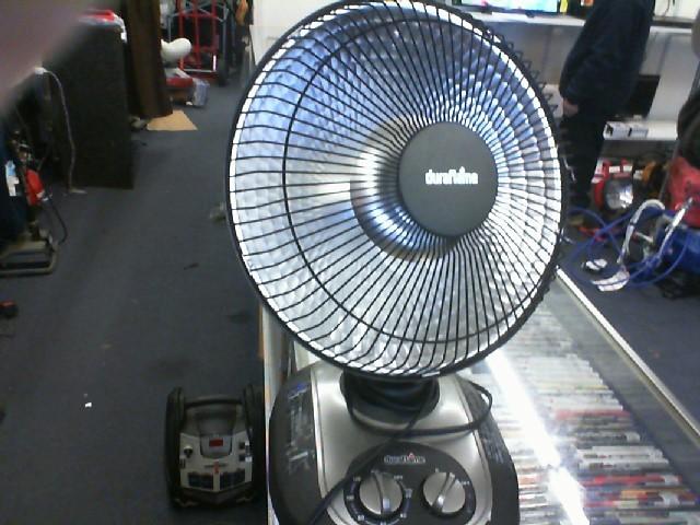 DURAFLAME Heater DFH-IH-12-0