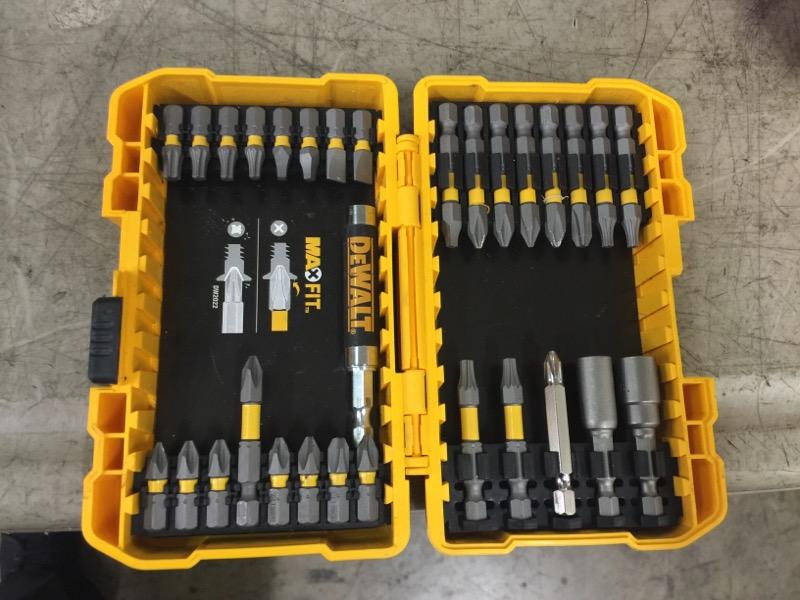 DEWALT Drill Bits/Blades DW2022