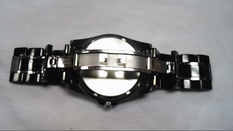 BULOVA Gent's Wristwatch C9601013