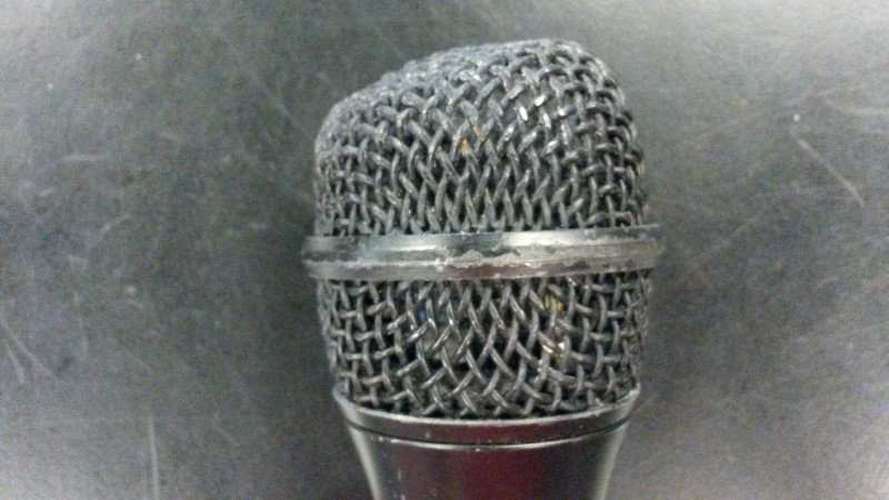 PEAVEY Microphone PV1