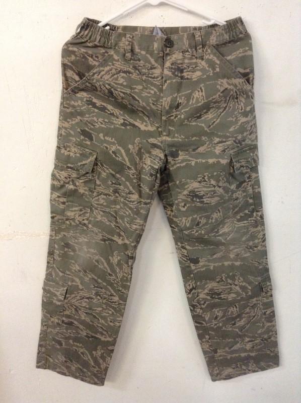 ARMY Pants CAMO PANTS