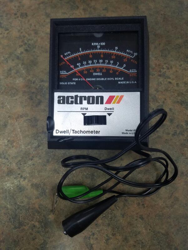 ACTRON Misc Automotive Tool 612