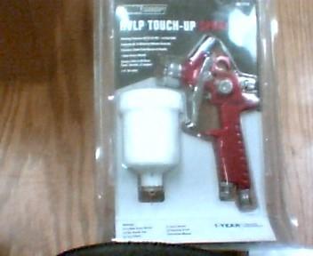 TOOL SHOP Miscellaneous Tool 207-1712