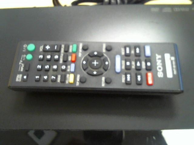 SONY Blu-Ray Player BDP-S1100