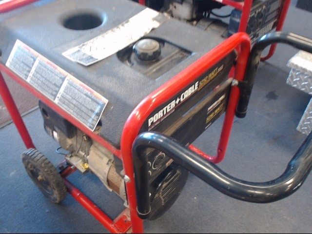 PORTER CABLE Generator BSI525-W