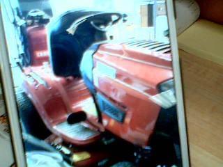 CRAFTSMAN Lawn Mower 247.203720