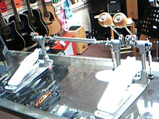 PEARL P-932 Double Bass Kick Drum Pedal
