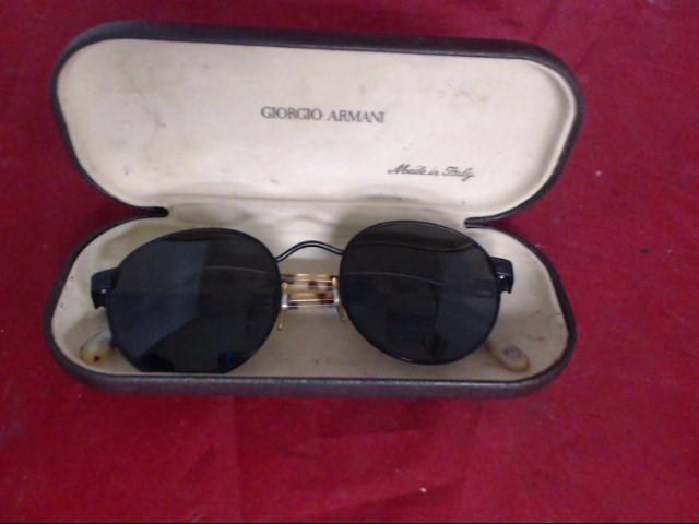 GIORGIO ARMANI Sunglasses 706-140