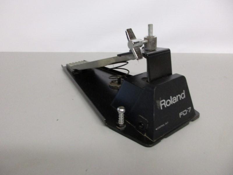 ROLAND FD-7 HI-HAT CONTROL PEDAL