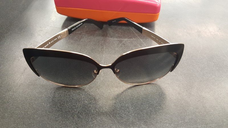 KATE SPADE Sunglasses RAELYN/S SUNGLASSES