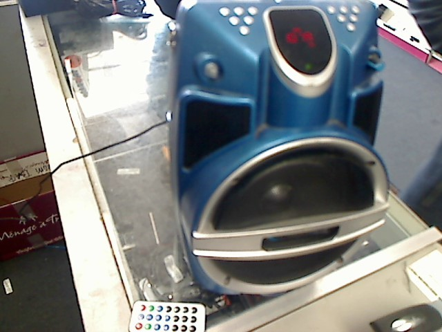 TECHNICAL PRO Speakers WASP550UBT