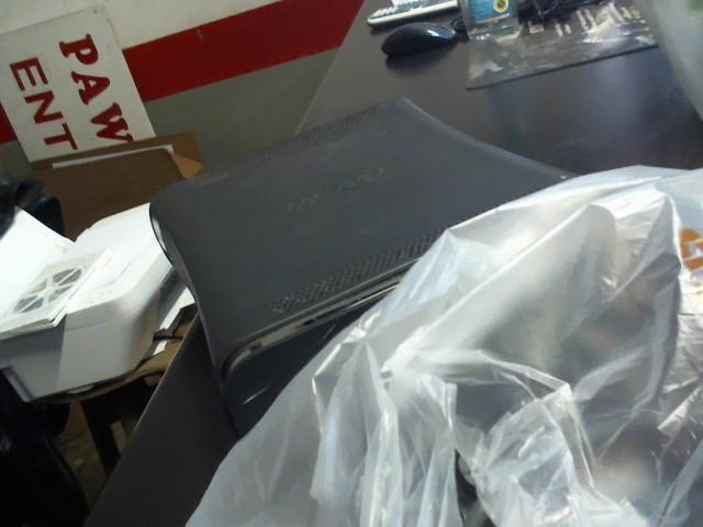 MICROSOFT XBox 360 XBOX 360 - 250GB - SLIM CONSOLE