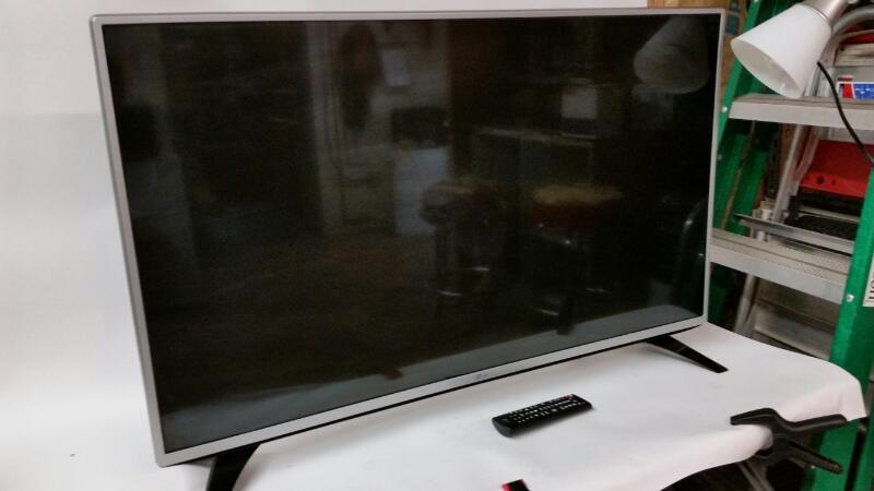 LG Flat Panel Television 43LF5400-UB