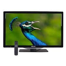 PHILIPS Flat Panel Television 32PFL4507/F7B