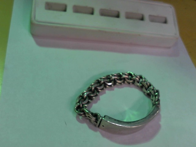 Silver Bracelet 925 Silver 81.8g