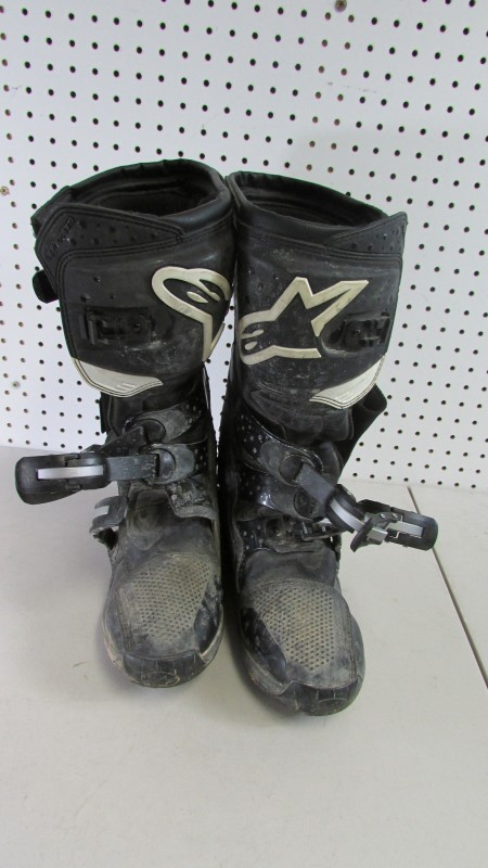 ALPINESTAR TECH 3 MX BOOTS