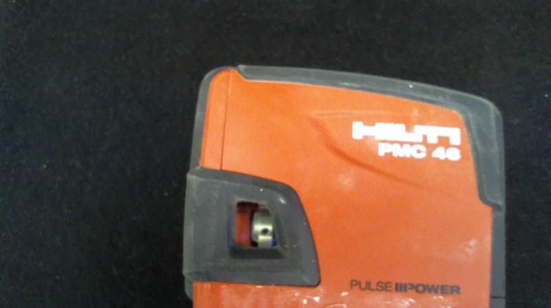 HILTI Laser Level PMC 46