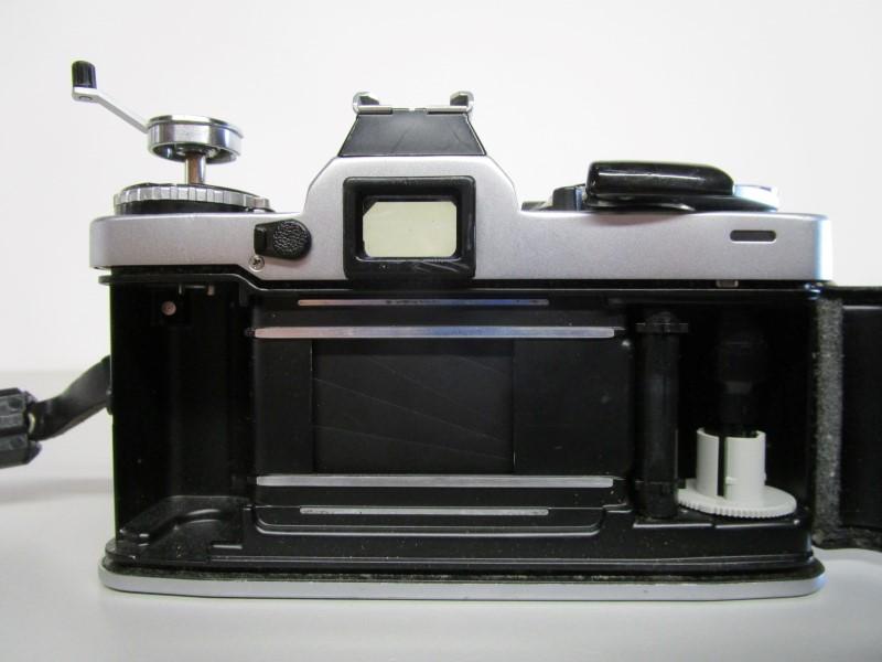 MINOLTA XD-11 SLR 35MM CAMERA, MD50MM 1:1.7 LENS