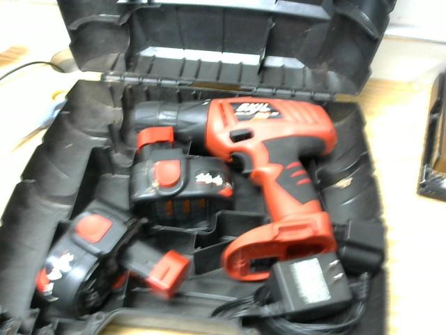 SKIL Cordless Drill 2567