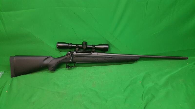 REMINGTON 770 300 Win Mag w/Scope