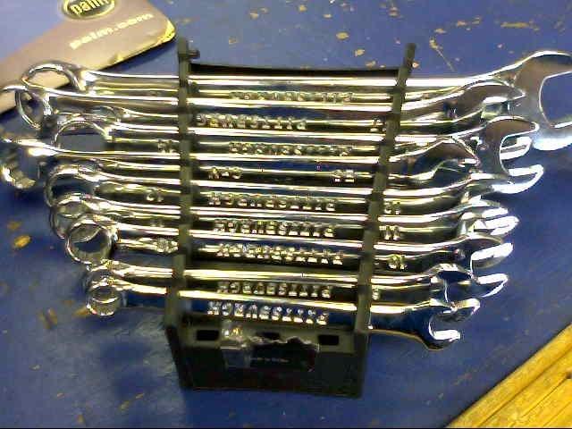 PITTSBURGH AUTOMOTIVE Wrench WRENCH SET 9 PCS SET