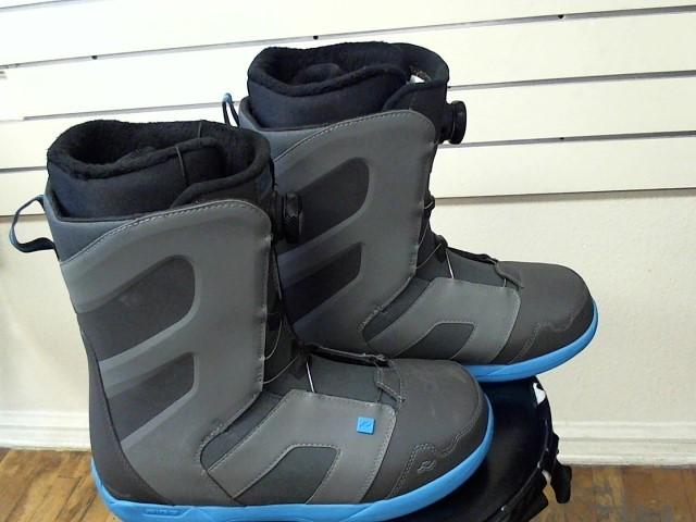 RIDE SNOWBOARD Shoes/Boots BOA U-150 BOOTS