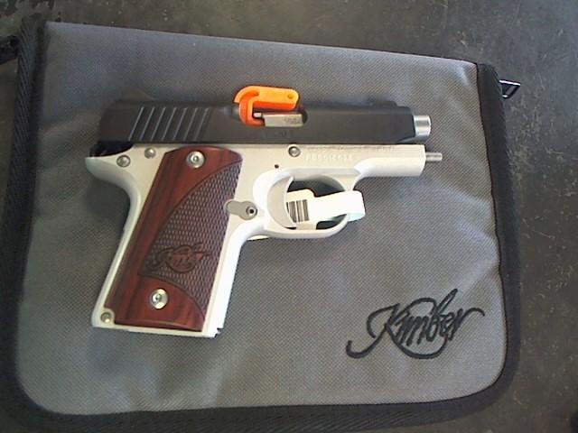 KIMBER Pistol MICRO 9