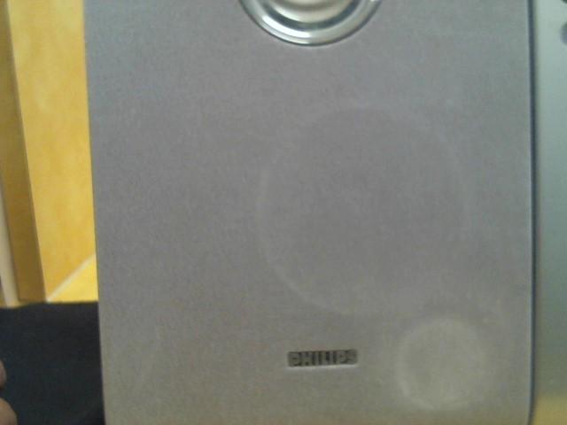 PHILIPS Mini-Stereo NC235/37 NC235/37