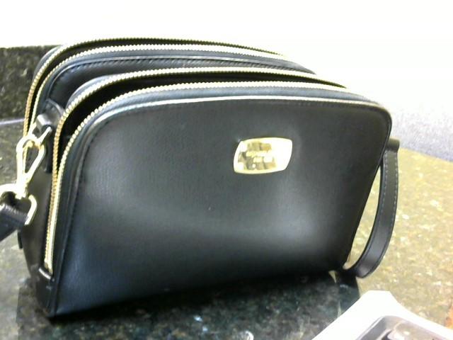 MICHAEL KORS Handbag SIGNATURE BEDFORD MEDIUM FLAP CROSSBODY