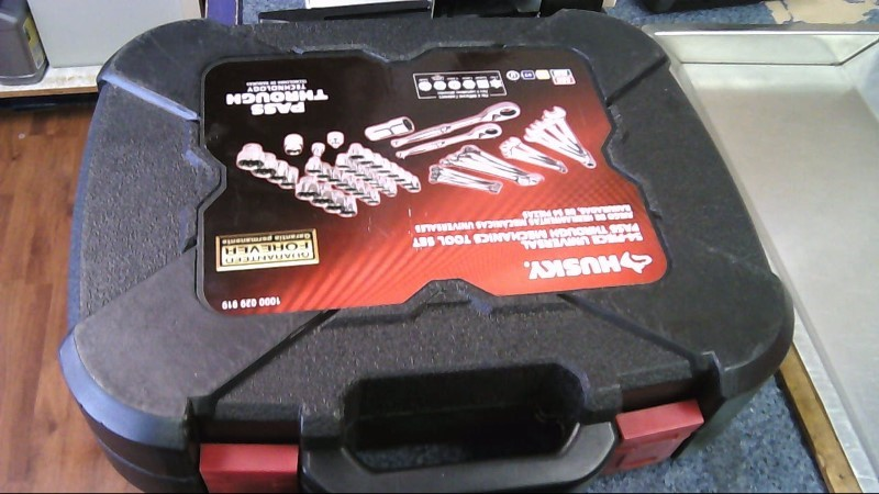 HUSKY Combination Tool Set 1000 029919