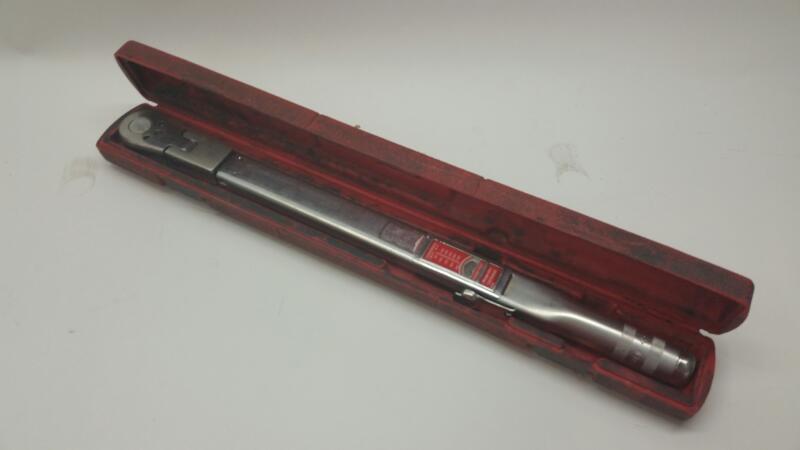 SNAP ON Wrench TQFR250D