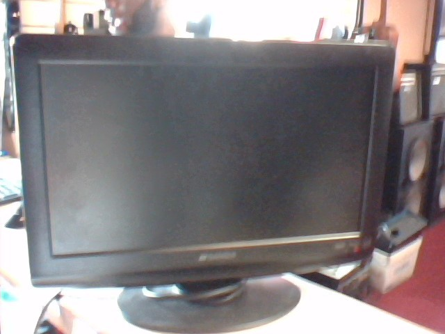 SANSUI Flat Panel Television HDLCD1909A