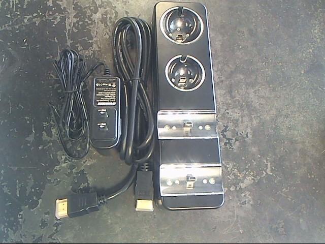 DREAM GEAR Battery/Charger DGPS3-3832