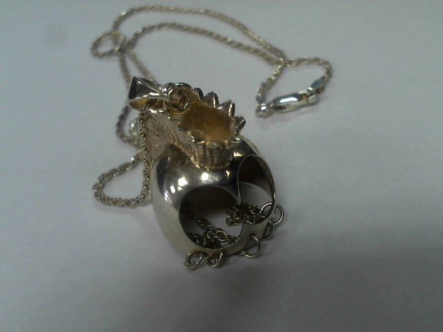 Silver Chain 925 Silver 20.2g