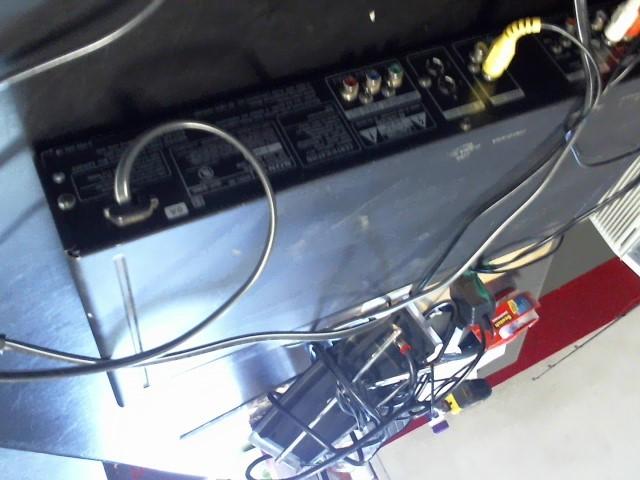 SONY DVD Player DVP-S360