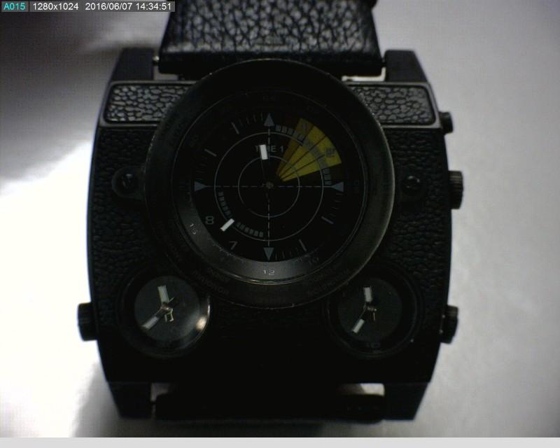 DIESEL Gent's Wristwatch DZ-1404