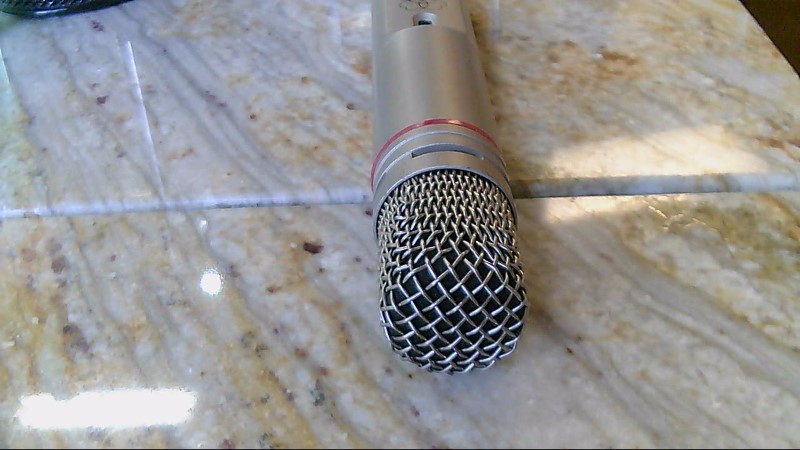 AKG Microphone C100S Mic Only