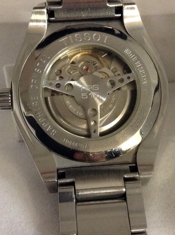 TISSOT Gent's Wristwatch T044430A