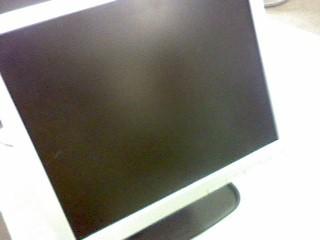 HEWLETT PACKARD Monitor EM889A