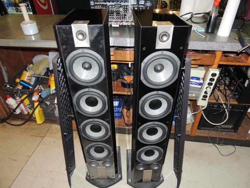 FOCAL Speakers 836W