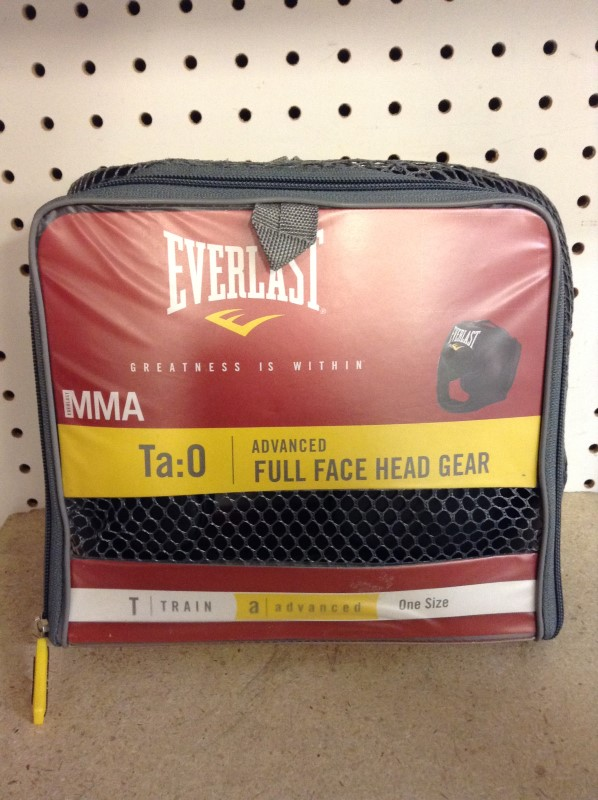 EVERLAST Miscellaneous Safety Gear 7420LXL